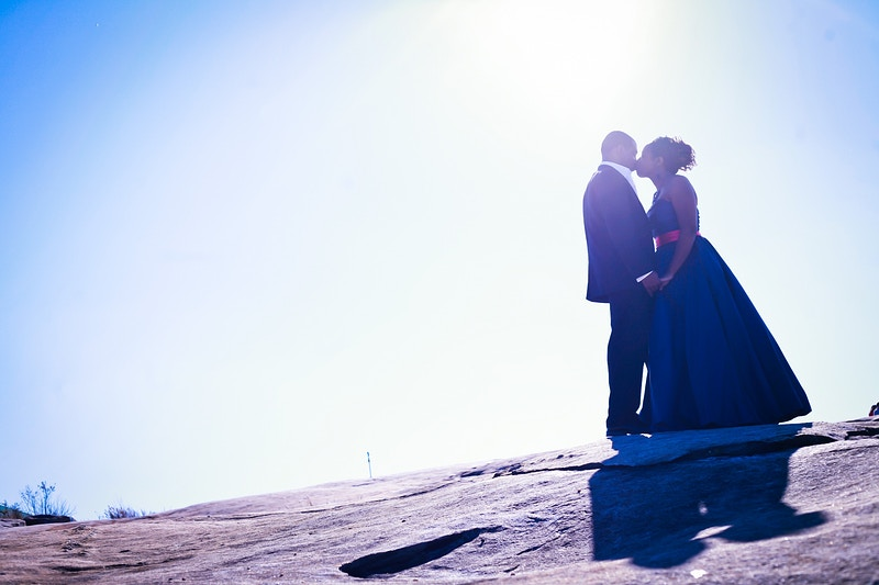 First Comes Love - KreativTouch Weddings
