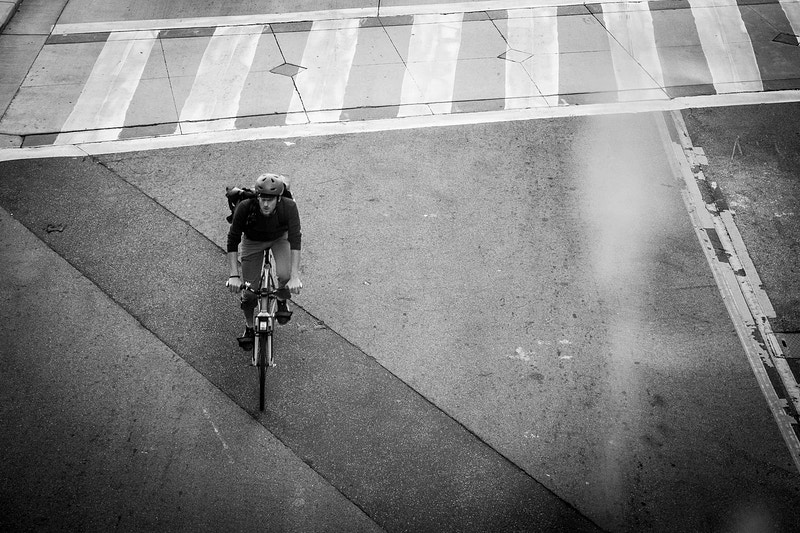 Bikes - Kevin Sparrow | Photographer