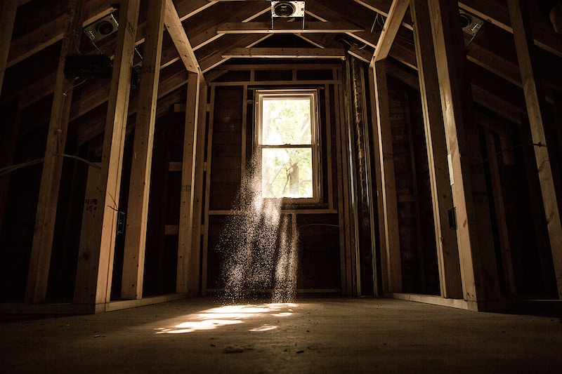 Indoors - Kevin Sparrow | Photographer