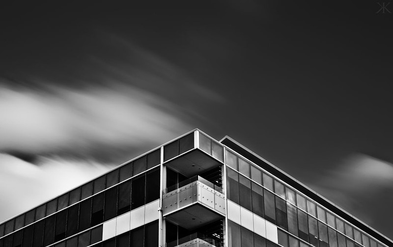 Structure - Kyle Kruchok Photography