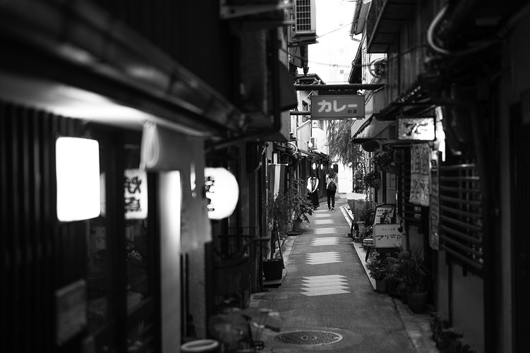 Kyoto 2018 - Kevin Zhao Photography