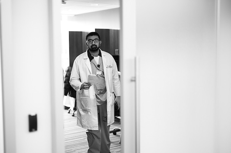 Residency 2019 - Kevin Zhao Photography