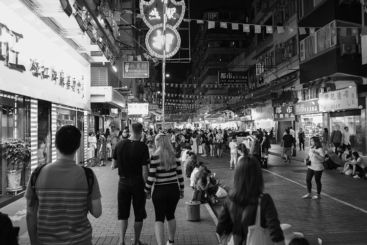 Hong Kong 2019 - Kevin Zhao Photography