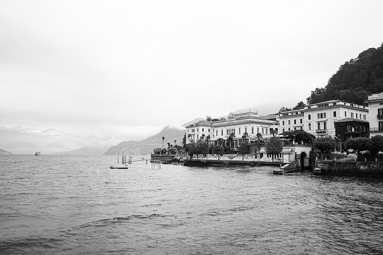 Lake Como 2019 - Kevin Zhao Photography