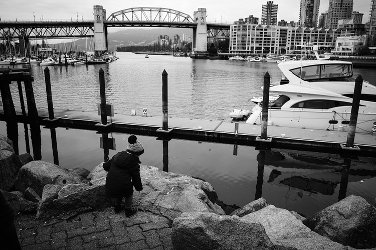 Vancouver 2020 - Kevin Zhao Photography