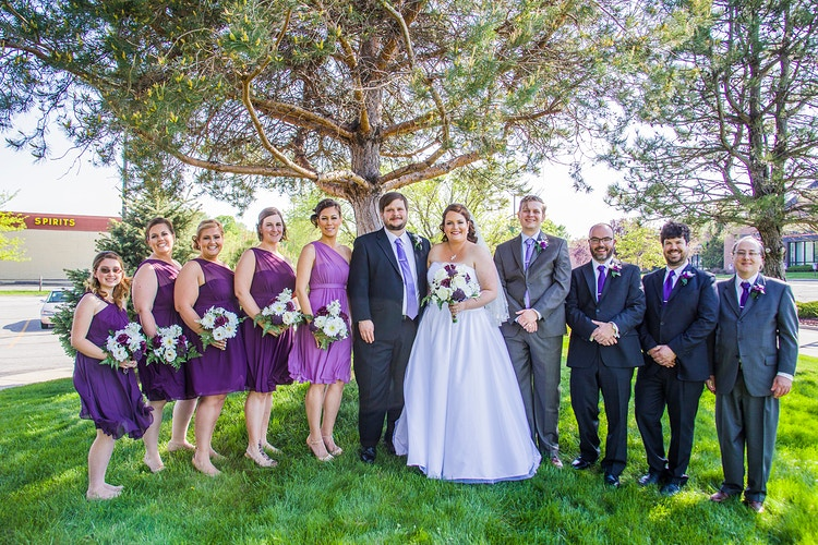 Weddings - Lachance Photography & Design