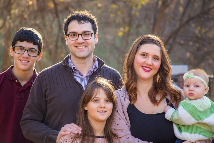 Family - Lachance Photography & Design