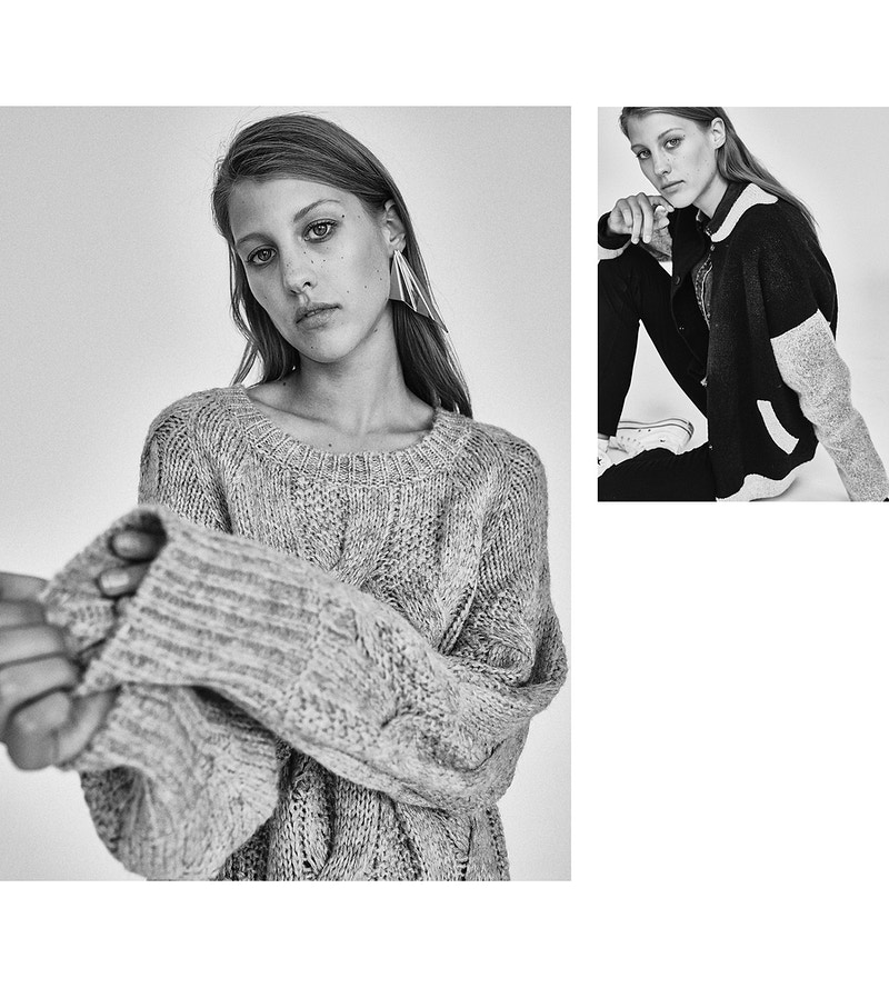 Amichi Editorial New In - LARA TASCON