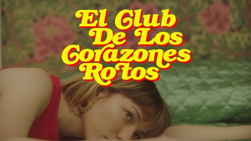 El Club De Los Corazones Rotos Vogue Spain - LARA TASCON