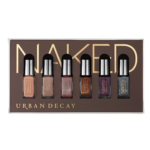 Urban Decay - THE BECK LAB