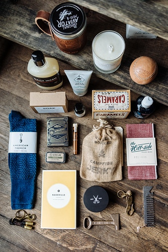 Manready Mercantile Products And Editorials - Lauren Marek