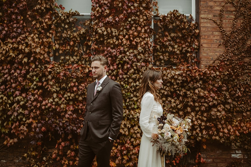 Weddings - Lauren Sims Photography