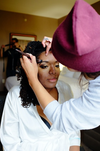Bridal Special Events Bts - Lauren A. Ward