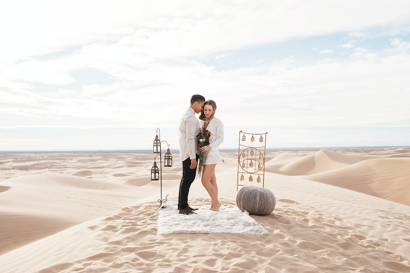 Overview - Leo Cabal Weddings