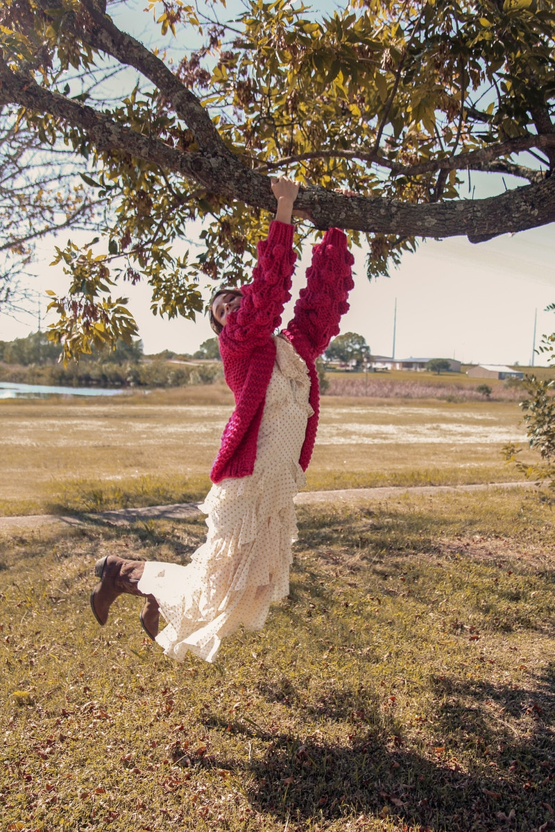 Aubrie - Liza Boone Photography