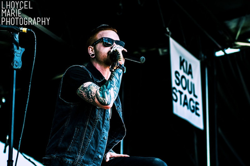 Memphis May Fire - lhoycel