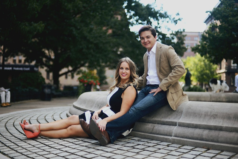 Engagements - Lindsay Caplan Photography