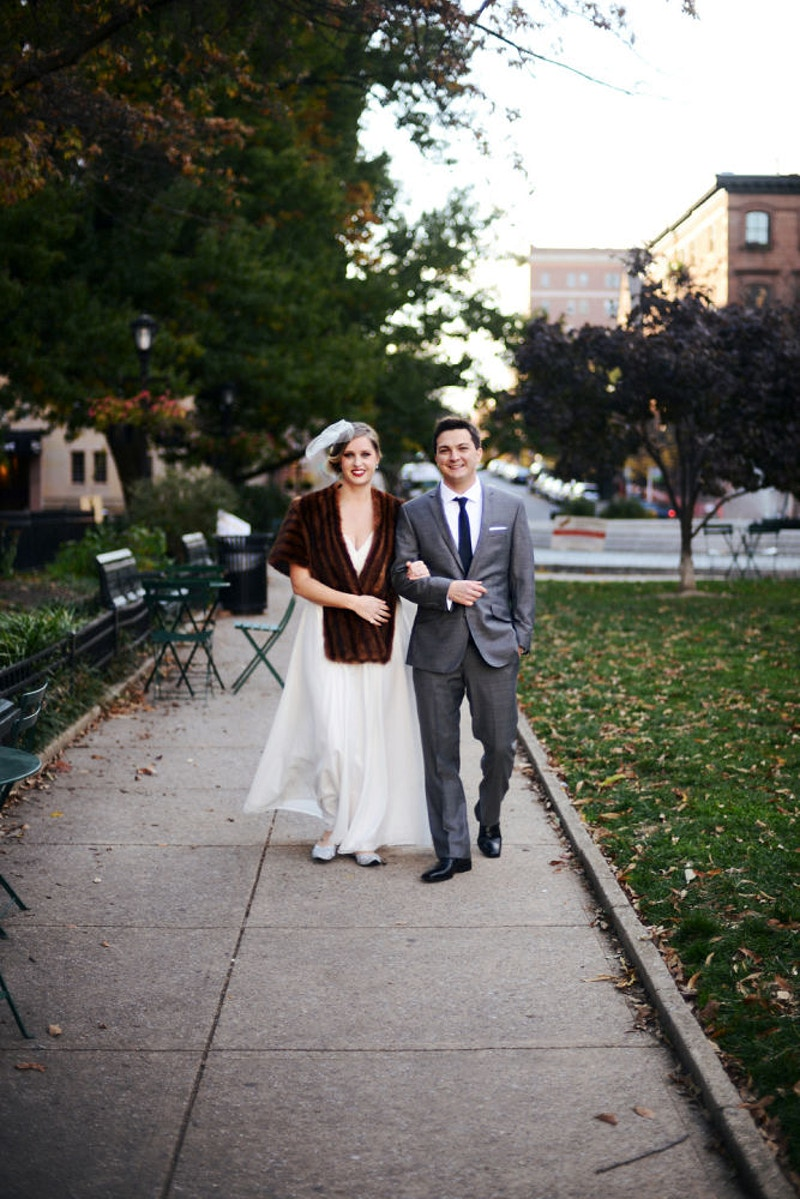 The Weinschenk Wedding - Lindsay Caplan Photography