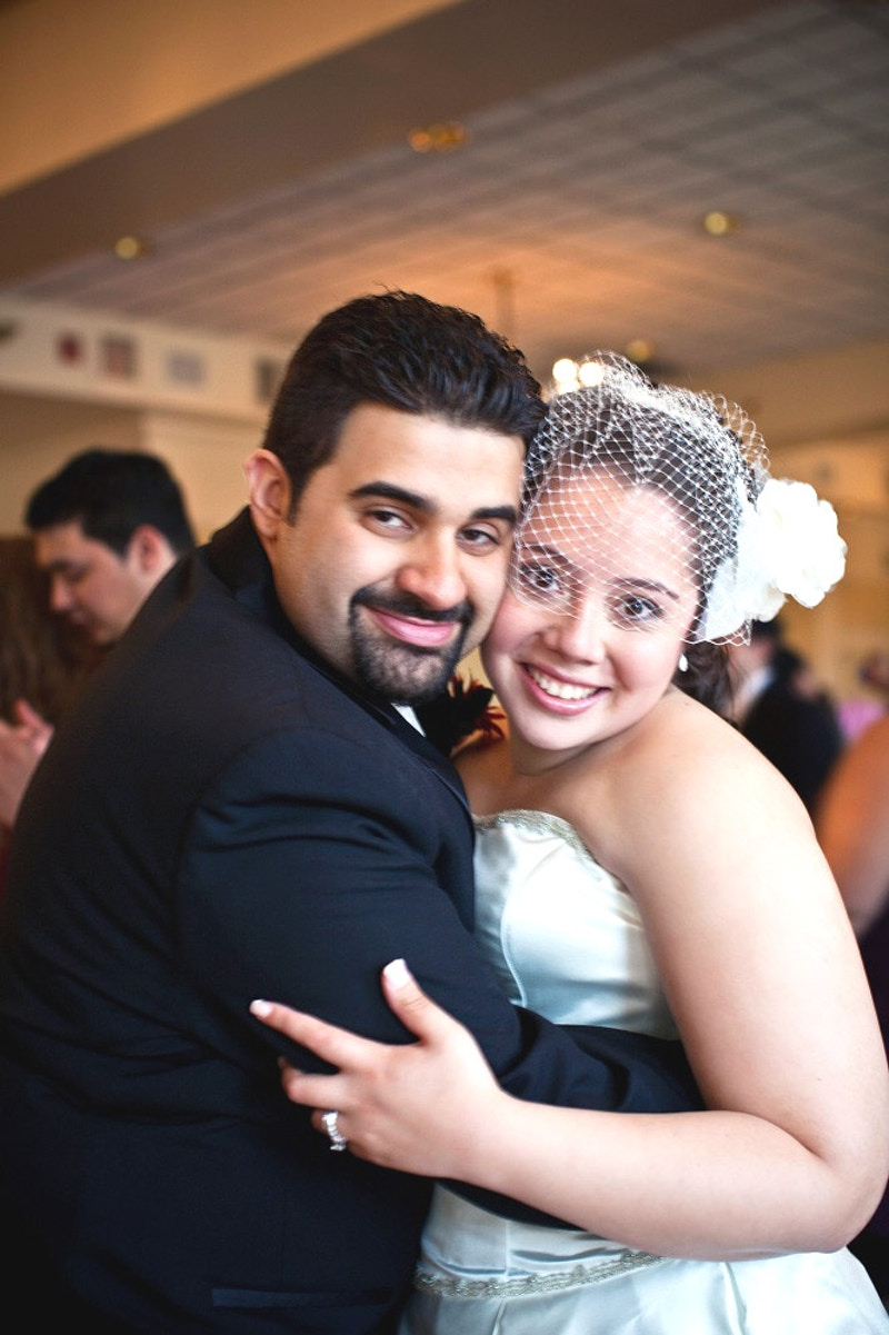 Michael And Luisa - Lisa Brown Photo || New York Wedding & Lifestyle Photography