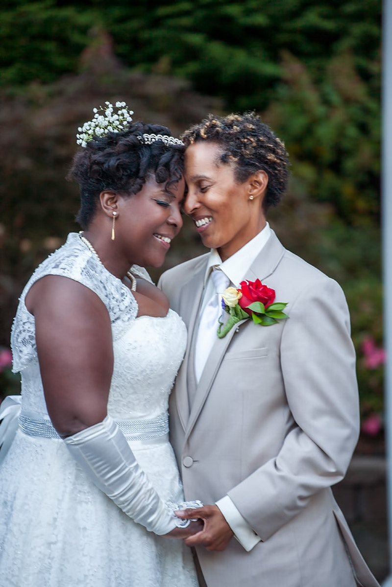 Lottie And Tracy - Lisa Brown Photo || New York Wedding & Lifestyle Photography