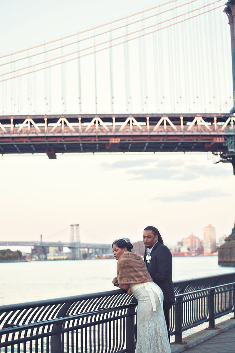 Tafari And Natasha - Lisa Brown Photo || New York Wedding & Lifestyle Photography