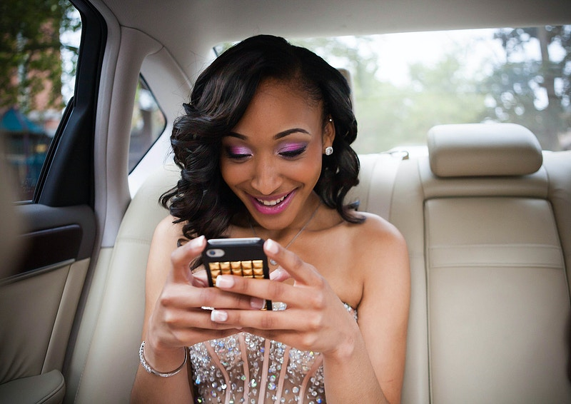 Aysias Prom Celebration - Lisa Brown Photo || New York Wedding & Lifestyle Photography
