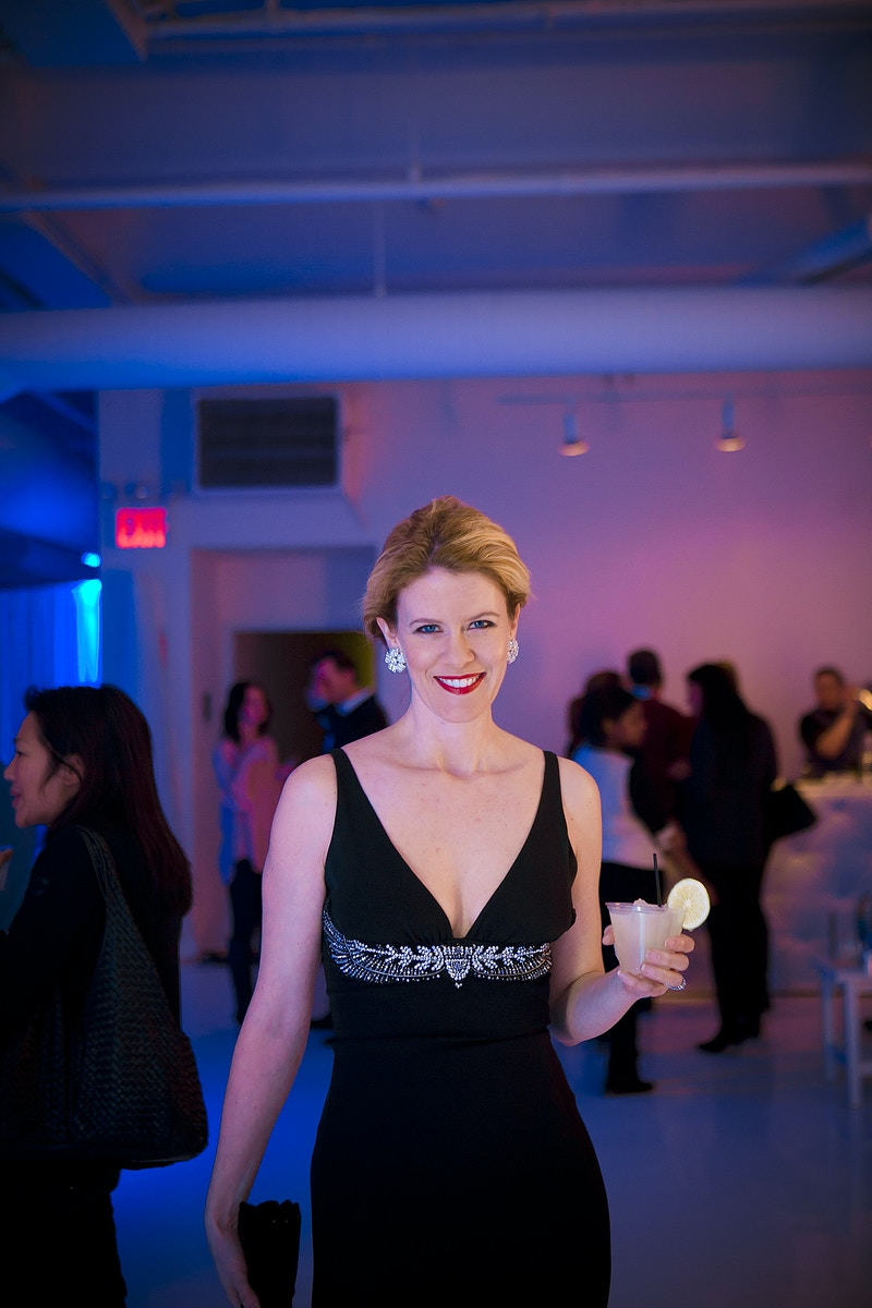 Lauren Rich Pr Lingerie Fashion Show Event Closing Party - Lisa Brown Photo || New York Wedding & Lifestyle Photography