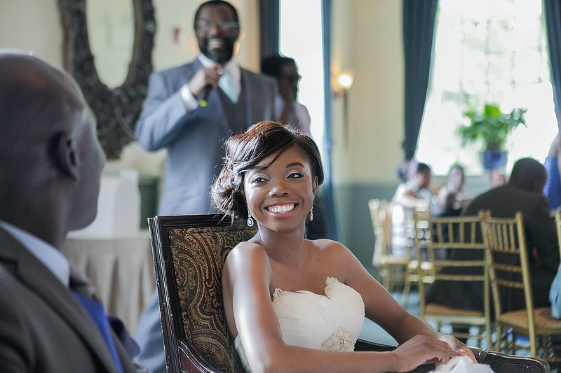 Bruce And Roschelle - Lisa Brown Photo || New York Wedding & Lifestyle Photography