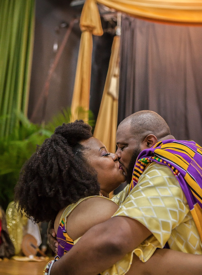 Kwabena And Amma - Lisa Brown Photo || New York Wedding & Lifestyle Photography