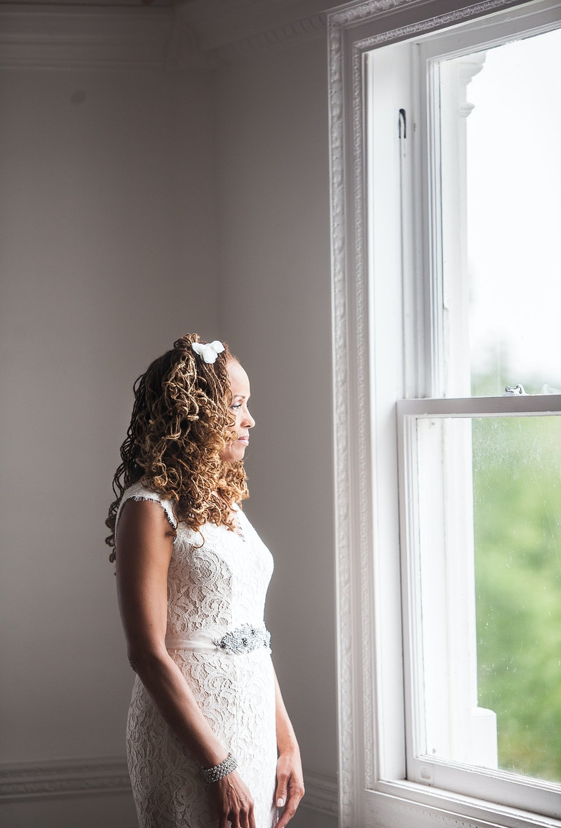 Rodney And Robin - Lisa Brown Photo || New York Wedding & Lifestyle Photography