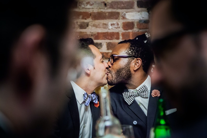 Jefferey And Jairo - Lisa Brown Photo || New York Wedding & Lifestyle Photography