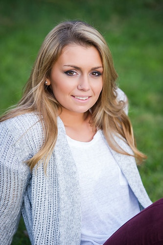 Senior Portraits - LISA MONAHAN PHOTOGRAPHY