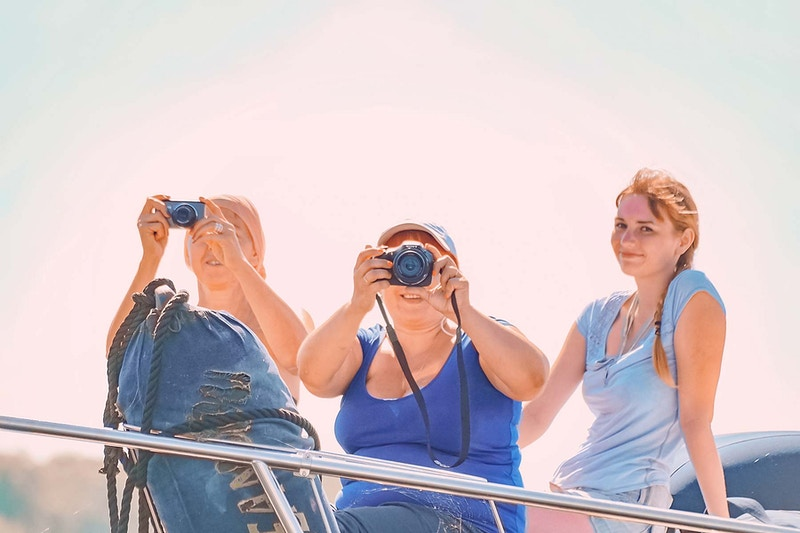 Photoduell - littlepink cologne