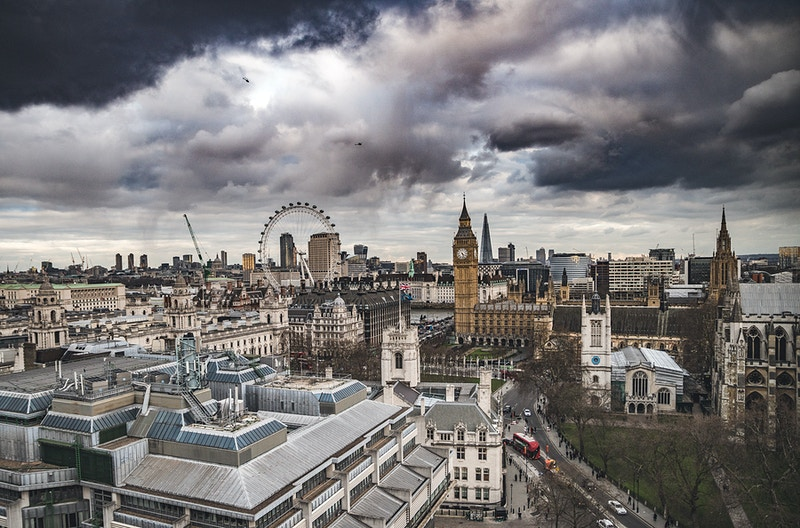 - London Viewpoints