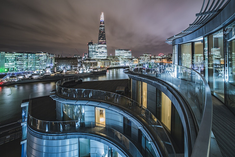 Architecture - London Viewpoints