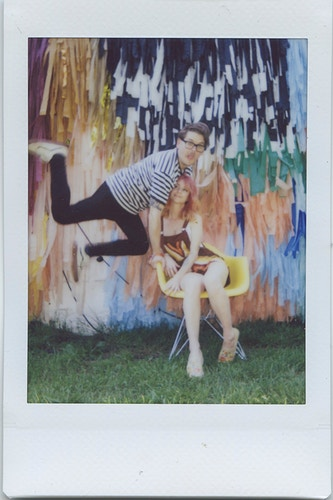 Analog - Los Angeles music and portrait photography by Mallory Turner