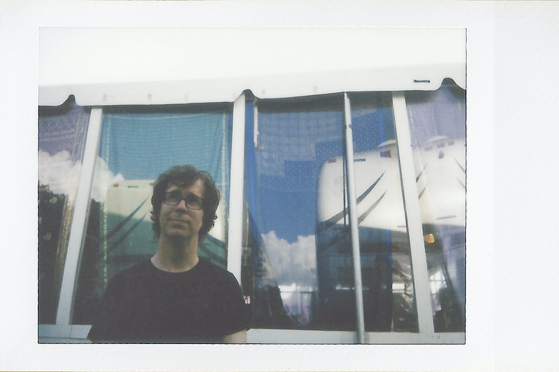 Instant - Los Angeles music and portrait photography by Mallory Turner