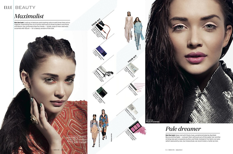 Overview - Luce Retouch