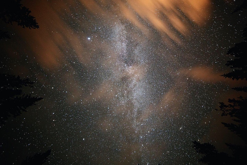 Astrophotography - Madison Millier