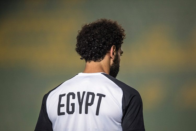 Africa Cup Of Nations Egypt 2019 - MAHMOUD KHALED