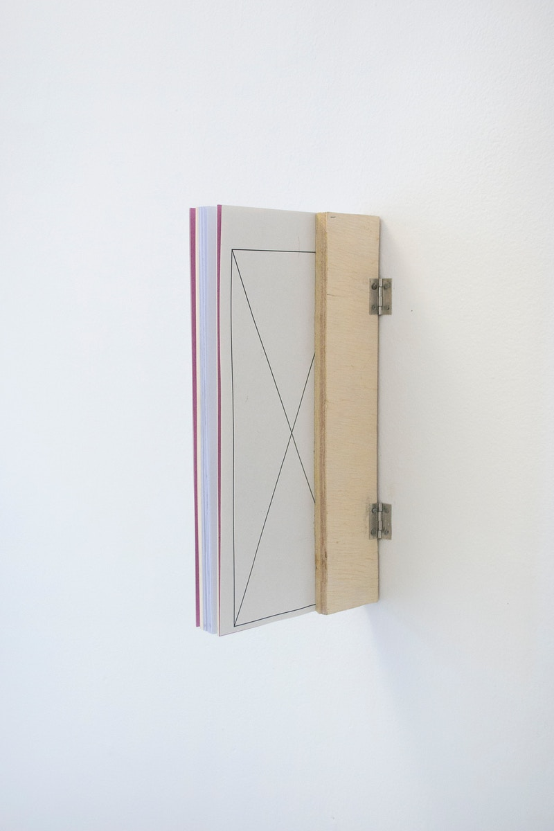 Instruction Manual To Build A Ruin - Manoela Medeiros