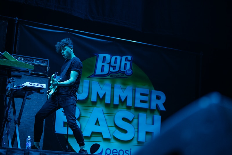 B96 Summer Bash 2017 - Mantas Ivanauskas Photography