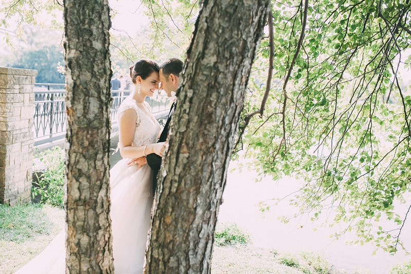 Wedding Book I - Mantas Ivanauskas Photography