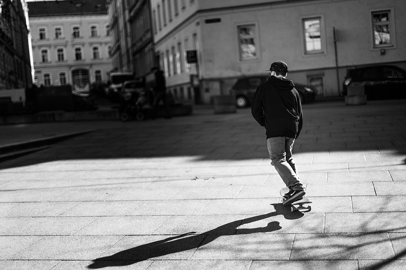 Skate - Manuel Nguyen Film//Photography