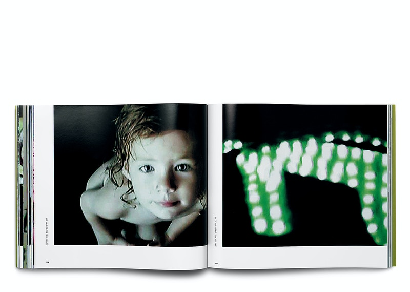 Expanding Images Photography Book - MARC ATLAN DESIGN