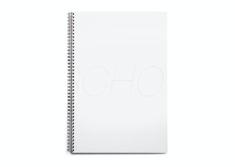 Gotscho I Invites Catalogues - MARC ATLAN DESIGN