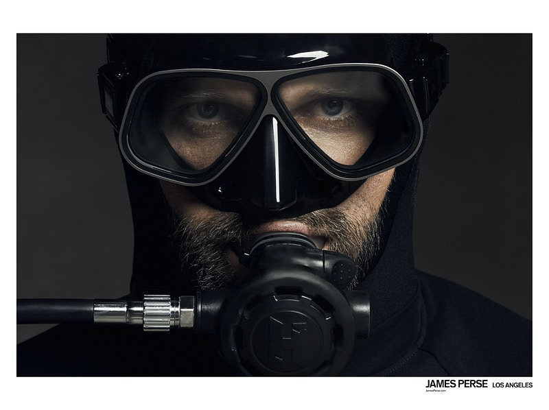 The Scuba Campaign - MARC ATLAN DESIGN