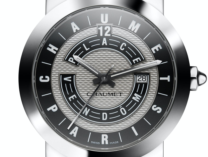 Watch Design - MARC ATLAN DESIGN