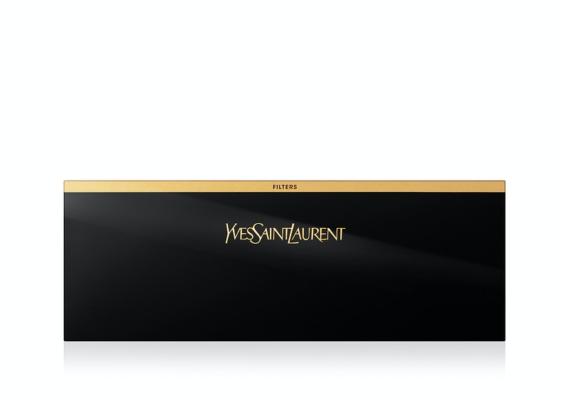 Ysl Cigarette Packagings - MARC ATLAN DESIGN