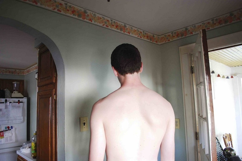 liams tanline - Margaret Murphy Photography